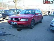 Dezmembrez Orice Piesa De Audi A6 An 1996 Moror 2 0 Benzina E în Resita, Caras-Severin Dezmembrari