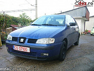 Dezmembrez Orice Piesa De Seat Ibiza 1 9 Sdi An 2001 Tip Motor A în Resita, Caras-Severin Dezmembrari