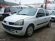 Dezmembrez Orice Piesa De Renault Clio 1 5 Dci An 2003 Cutie D în Resita, Caras-Severin Dezmembrari
