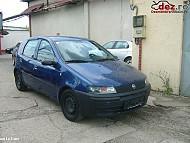 Dezmembrez Orice Piesa De Fiat Punto 1 9 Jtd (diesel) 115cp în Resita, Caras-Severin Dezmembrari