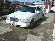 Dezmembrez Orice Piesa De Mercedes C250 Diesel 113cp An 1994 în Resita, Caras-Severin Dezmembrari