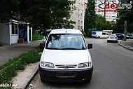 Dezmembrez Citroen Berlingo 1 9 Diesel An 2002 în Resita, Caras-Severin Dezmembrari
