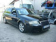 Dezmembrez Audi A6 An 2001 Motor 2500 179 Cp în Resita, Caras-Severin Dezmembrari