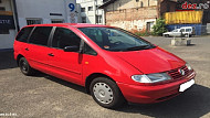 Dezmembrez Volkswagen Sharan 1 9 Tdi 110 Cp An 1998 în Resita, Caras-Severin Dezmembrari