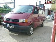 Dezmembrez Volkswagen T4 Multivan 2 4 D An 1994 în Resita, Caras-Severin Dezmembrari