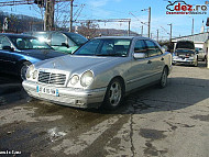 Dezmembrez Mercedes E 220 An 1997 în Resita, Caras-Severin Dezmembrari