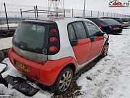 Dezmembrez Smart Forfour Dezmembrări auto în Falticeni, Suceava Dezmembrari