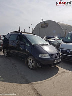 Dezmembrez Vw Sharan An 2001 Dezmembrări auto în Baia Mare, Maramures Dezmembrari