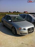 Dezmembrez Audi A4 1 9 2 0 Diesel 2006 Dezmembrări auto în Falticeni, Suceava Dezmembrari