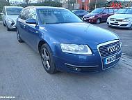 Dezmembrez Audi A6 2 0 3 0diesel An 2008 Dezmembrări auto în Falticeni, Suceava Dezmembrari