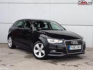 Dezmembrez Audi A3 An 2013 Dezmembrări auto în Falticeni, Suceava Dezmembrari