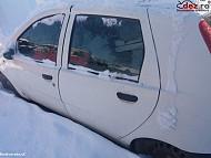 Dezmembrez Fiat Punto Cu Motor 1 9 Diesel An 2003 Dezmembrări auto în Radauti, Suceava Dezmembrari