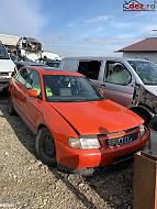 Dezmembrez Audi A3 8l 2001 1 6 Benzina în Fantana Mare, Suceava Dezmembrari