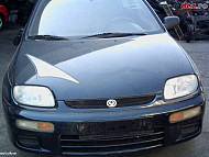 Dezmembrez Mazda 323c Din 1996 1998 1 3 B Dezmembrări auto în Belciugatele, Calarasi Dezmembrari