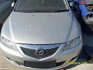 Dezmembrez Mazda 6 Din 2003 1 8 16v Dezmembrări auto în Belciugatele, Calarasi Dezmembrari