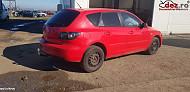 Mazda 3 (bk) Hatchback Din 2008 Motor 1 6 Diesel Tip Y6 Dezmembrări auto în Belciugatele, Calarasi Dezmembrari