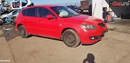 Dezmembrez Mazda 3 (bk) Hatchback Din 2008 Motor 1 6 Diesel Tip Y6 Dezmembrări auto în Belciugatele, Calarasi Dezmembrari