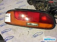 Stop / Lampa spate Nissan 100 NX B13 1990 Piese auto în Tautii Margheraus, Maramures Dezmembrari