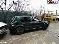 Dezmembrez Golf4 Motor 16 16 Valve   în Nicolae Balcescu, Bacau Dezmembrari