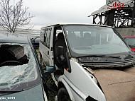 Dezmembrez Ford Trazit Din 2002   în Nicolae Balcescu, Bacau Dezmembrari