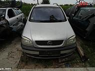 Dezmembrez Opel Zafira Disel 20dti An 2003   în Nicolae Balcescu, Bacau Dezmembrari