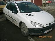 Dezmembrez motor 1 9 d  cutie de viteze  plus multe alte piese din gama peugeot   în Craiova, Dolj Dezmembrari
