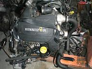 Vand motor 1 9dci complet echipat  alternator  injectoare  pompa inalta   în Craiova, Dolj Dezmembrari