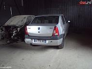 Dezmembrez dacia logan  recent adusa din franta  1 5 dci  orice piesa  motor   în Craiova, Dolj Dezmembrari