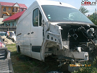 Piese Volkswagen Crafter   în Craiova, Dolj Dezmembrari