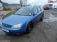 Dezmembram ford mondeo combi cu motor de 2  0 tddi   cu volan pe dreapta  si an de   în Orastie, Hunedoara Dezmembrari