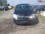 Dezmembram Opel Meriva Din 2004  1  7cdti   în Orastie, Hunedoara Dezmembrari