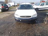 Dezmembram Ford Mondeo An Fabricatie 2002 Motor 2000 Diesel   în Orastie, Hunedoara Dezmembrari