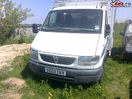 Dezmembrez master motor 2500 cdti  2200 dti  orice piesa caroserie  transmisie   în Craiova, Dolj Dezmembrari