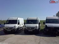 Dezmembrez movano motor 3000cdti  2500 cdti  2200 dti  orice piesa caroserie   în Craiova, Dolj Dezmembrari