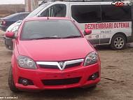 Dezmembre Opel Tigra B Cabrio   în Craiova, Dolj Dezmembrari