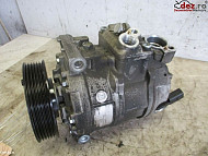 Compresor aer conditionat Skoda Octavia RS 2007 cod 1K0820859QX  în Cluj-Napoca, Cluj Dezmembrari