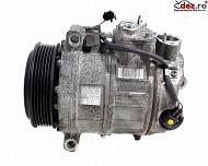 Compresor aer conditionat Mercedes CLC 200 2010 cod A0012305611  în Cluj-Napoca, Cluj Dezmembrari