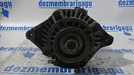 Alternator Honda Jazz 2003 cod a5tb0091  în Petrachioaia, Ilfov Dezmembrari