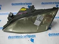 Far Ford Mondeo 3 2001  în Petrachioaia, Ilfov Dezmembrari