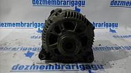Alternator Citroen C5 1 2003 cod sg15s018  în Petrachioaia, Ilfov Dezmembrari