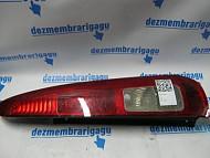 Lampa spate Ford Fusion 2009 cod 6n11-13404-a  în Petrachioaia, Ilfov Dezmembrari