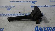 Bobina inductie Land Rover Freelander 1 2000 cod nec000120  în Petrachioaia, Ilfov Dezmembrari