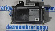 Calculator unitate abs BMW 320 E36 1993 cod 3452-1162646  în Petrachioaia, Ilfov Dezmembrari