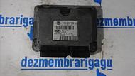 Calculator motor Seat Ibiza 4 2004 cod 036906034ha  în Petrachioaia, Ilfov Dezmembrari