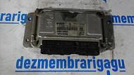 Calculator motor Toyota Aygo 2006 cod 261208702  în Petrachioaia, Ilfov Dezmembrari