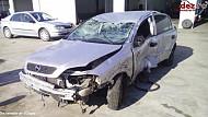Dezmembrez Opel Astra   An 2001   în Petrachioaia, Ilfov Dezmembrari