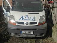 Dezmembrez Renault Trafic Motor 1 9 Dci Dezmem   în Curtea de Arges, Arges Dezmembrari