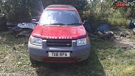 Dezmembrari Land Rover Freelander 1998  2006   în Curtea de Arges, Arges Dezmembrari