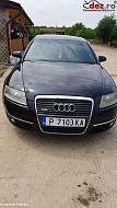Dezmembrez Audi A6 An 2006   în Curtea de Arges, Arges Dezmembrari