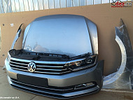 Dezmembrari Volkswagen Passat 8 B8 2 0 Tdi Crlb 4motion Din 2016   în Vladeni, Botosani Dezmembrari